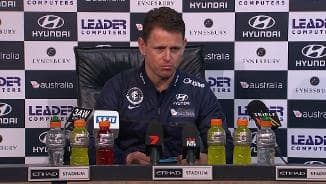 Post-Match | Brendon Bolton