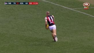 Woosha 'certainly frustrated' with kicking