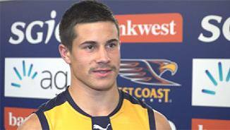Duggan post-match v Cats