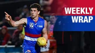 Libba Returns To Face Dees