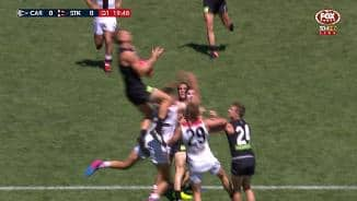 JLT: Jones flies for an epic hanger