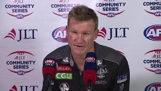 JLT: Magpies full post-match
