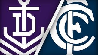 JLT: Dockers v Blues Q3