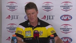 JLT: Tigers full post-match