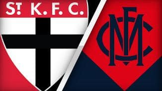 Highlights: St Kilda v Melbourne