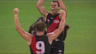 Worsfold: A 'special night' and 'emotional'