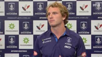 Mundy confident in group