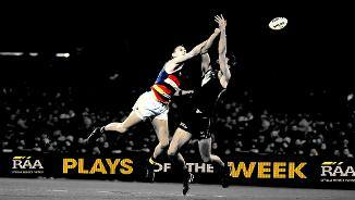 RAA Plays of the Week: R6 v Richmond