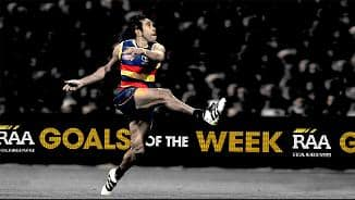 RAA Goals of the Week: R6 v Richmond