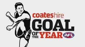 Goal of the Year: Eric Hipwood