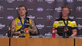 Full post-match: Tigers