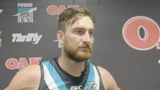 Charlie Dixon Post Game Interview - PTV