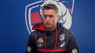 Medical Room: Latest on Trengove, Roughead and Schache