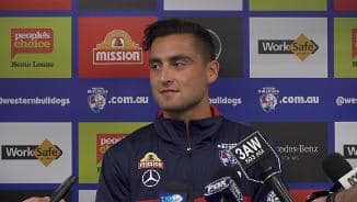 Press Conference | Luke Dahlhaus (Rd4)