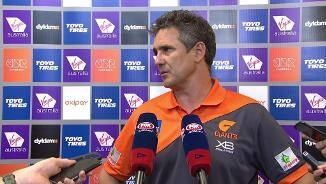 R4 Post Match: Leon Cameron