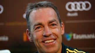 Clarko: Injured stars could face 'a period' out