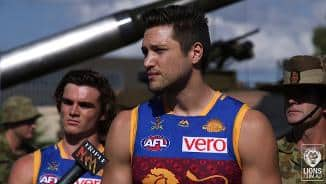 ANZAC Guernsey revealed