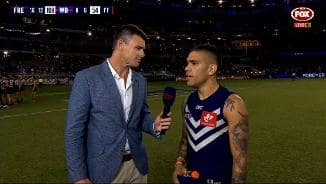 We really worked well tonight - Walters