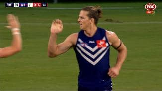 All the goals - Rd 5 v Bulldogs