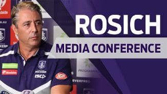 New era, new name - Rosich