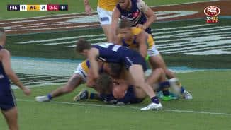 Is Masten in trouble for this action?