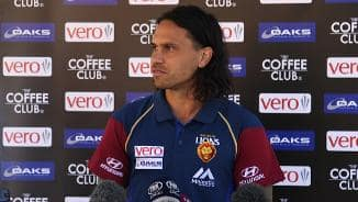 Allen launches Brisbane Lions RAP