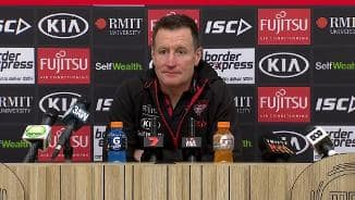 RD 22 | Worsfold post-game