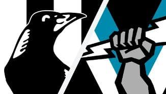 Highlights: Collingwood v Port Adelaide - PTV