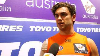 R22 Post Match: Tim Taranto