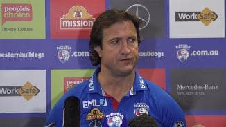 Press Conference | Luke Beveridge (Rd23)