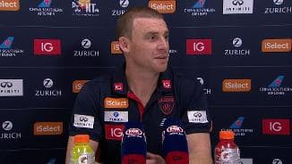 Full post-match: Demons