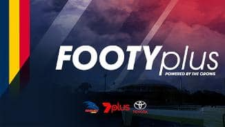 FOOTYplus: Straight after the Crows and Dees