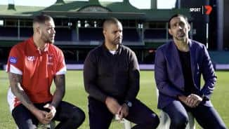 Franklin, Goodes and O'Loughlin on Ch 7