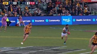Play of the Week: Round 11 - PTV