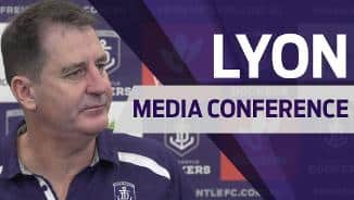 'Best is yet to come for Fyfe' - Lyon