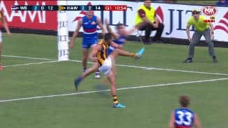 JLT: New Hawk Impey assists Gunston