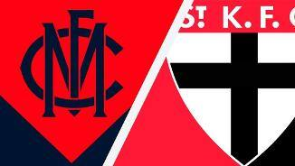 JLT: Demons v Saints Q3