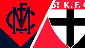 JLT: Demons v Saints Q4