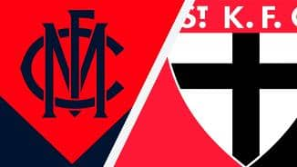 JLT Highlights: Melbourne v St Kilda