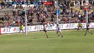 JLT: Star Pie clinical on either Sidey