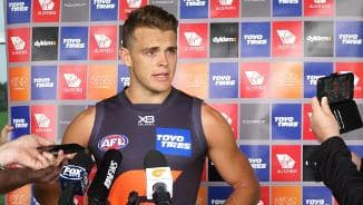 Presser: Debutant Langdon for R1