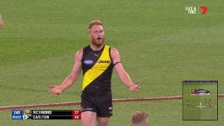 50-metre madness confuses the Tigers