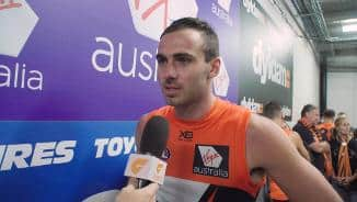 Post Match: Jeremy Finlayson