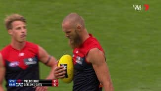 Gawn's agonising last-ditch miss