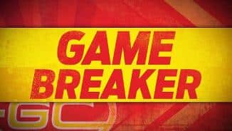Game Breaker: Tom Lynch