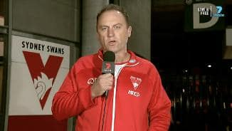 Longmire on Talking Footy (Ch 7)