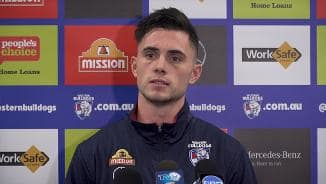 Press Conference | Toby McLean (Rd7)
