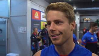 In the rooms | Lachie Hunter
