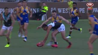 Huge blow as Shuey pings his hammy