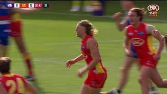 RD7: Young brilliant from the boundary